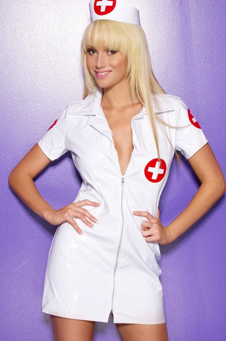 Полненькие медсестры