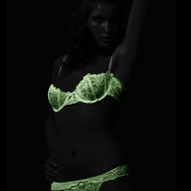 Luminoglow lingerie printemps été 2009 - 7973